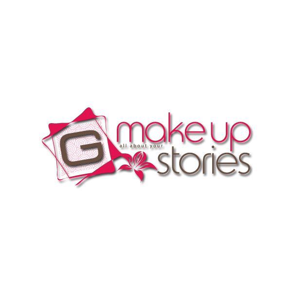 Logo Design \ GMakeup Stories