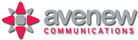 Avenew Communications Logo